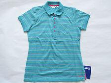 berghaus womens fourstones polo shirt AF t-shirt 420909