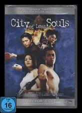 DVD CITY OF LOST SOULS - DIRECTOR'S CUT - UNCUT - TAKASHI MIIKE *** NEU ***