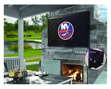 New York Islanders HBS Breathable Water Resistant Vinyl TV Cover