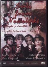 Dziewczeta z Nowolipek (DVD) NTSC  POLSKI POLISH