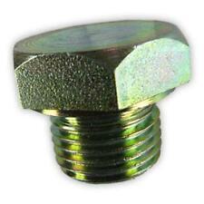 ORIGINALE BOSS mobile MAZDA KIA MITSUBISHI scarico olio magnetico m1 6x12x22 mm #neu #