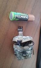Borsa da gamba verde militare 1:6 perfetto per doll Hot Toys,Enterbay e Medicom