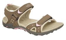 Womens New Northwest Territory Orlando Walking Trek Beach Casual Sandals UK 4- 8