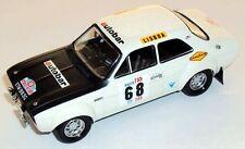 TROFEU RRAL02 RRAL04 RRAL06 RRAL34 FORD ESCORT Mk.I & II model rally cars 1:43rd