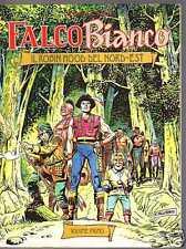 FALCO BIANCO n. 1 Ed. Dardo