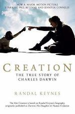 Creation: Darwin, His Daughter & Human Evolution by Keynes, Randal in Used - Ve