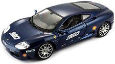 Bburago Maisto France 26304 Ferrari 360 Challenge - Echelle 1/24
