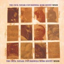 Cecil Taylor/Rudd Sextet - Mixed - Cecil Taylor/Rudd Sextet CD 4MVG The Cheap