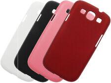 Samsung Galaxy S3 Tasche Schutz Hülle Case Back Cover Etui Handy Schale Bumper