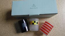 PartyLite, Teelichthalter, Votivkerzenhalter, Set, 3 Stück, NEU Originalverpackt