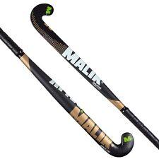 "Malik ""CARBON-TECH GAUCHO DC"" Composite Field Hockey Stick New 2016"