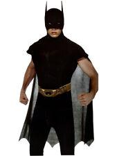 Adult's Mens Batman Dark Knight Rises Muscle Chest Shirt Costume