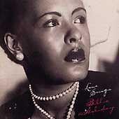 Love Songs - Billie Holiday (CD 1942)