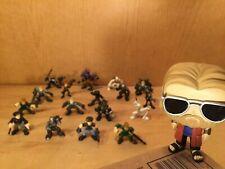 U CHOOSE 2008 2009 G.I. Joe Combat Heroes FIGURES GI HASBRO stocking stuffer