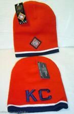 Negro Leagues Beanie Nlbm Kc Kansas City Monarchs Mlb
