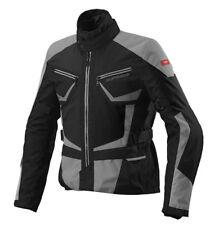 Spidi Gb H2Out Ventamax Waterproof Motorbike Motorcycle Jacket Black Thermal