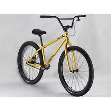 Wheelie Bike 26 Zoll BMX Fahrrad Street Park mafiabikes Blackjack Medusa