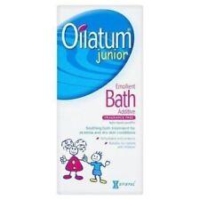 Oilatum Junior Bath Additive 150ml 1 2 3 6 12 Packs