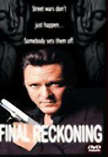 Final Reckoning, DVD, Charles Napier, Michael Madsen, L.P. Brown