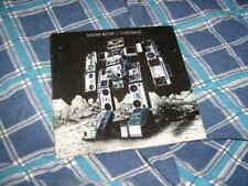 CD Punk Smoke Blow Colossus Album Promo PIAS