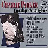 Charlie Parker - Cole Porter Songbook (1991)