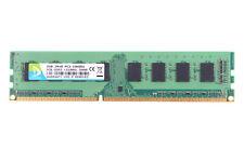 DMQ 8GB 4GB 2GB 2Rx8 Tested RAM DDR3 DDR2 667 800Mhz Desktop Memory DIMM Lot