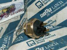 Nouvelle fiat X19 X1/9 1300 radiateur thermostatique fan switch