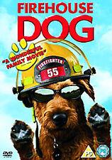 Firehouse Dog (DVD, 2007)