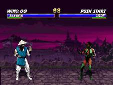 Mortal Kombat Trilogy - Nintendo N64 Game