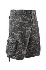 Rothco 2770 Subdued Urban Digital Camo Vintage Infantry Utility Shorts