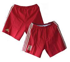 Spanien Trikot Hose Shorts Adidas Home 2014/15 Player Issue M L XL Spain España