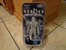 2008 MEZCO--HEROES TV SHOW--CLAUDE FIGURE (NEW)