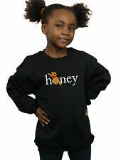 Disney Niñas Winnie The Pooh Honey Camisa De Entrenamiento