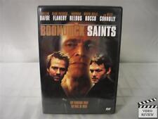 Boondock Saints, The * DVD Willem Dafoe, Norman Reedus