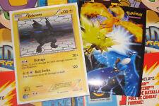 Pokemon Card (Holofoil) Zekrom BLACK/WHITE PROMO