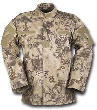 US Veste de Combat ACU / RS MANDRA TAN , camouflage, Armée terre, extérieur,