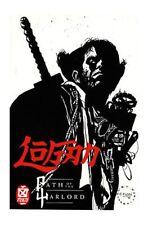 Logan: Path of the Warlord Feb 96 VF/NM