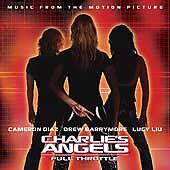 Various - Charlie's Angels: Full Throttle (OST) CD
