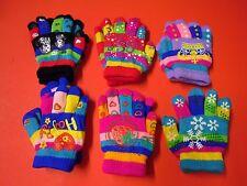 New  Cute Kids' Winter Super Soft Kids' Gloves Assorted Colors Winter  Glove L73