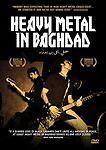 Heavy Metal In Baghdad (DVD, 2008)