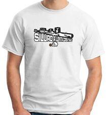 T-Shirt Military A48 Siluro a lenta corsa Maiale marina militare italiana 2nd WW