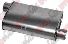 Dynomax 17696 Thrush Turbo Exhaust Muffler