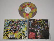 LIVING COLOUR/PRIDE (EPIC 481021 2) CD ALBUM