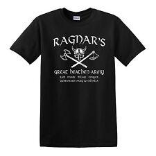 RAGNAR T-shirt - S to 6XL - Norse Odin Viking Ragnarok Thor