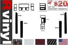 Rdash Dash Kit for Jeep Cherokee / Wagoneer 1986-1994 Auto Interior Decal Trim