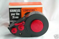 Nuevo Cargador De Casete de película Computrol a granel 35mm Ahorra £ £ £ s embalaje ligeramente dañado