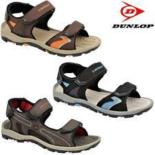 Sandali da Uomo Dunlop Estate Sandali Da Passeggio Escursioni Trekking Leggero Scarpe Siz