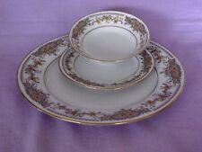 Noritake Contemporary Replacement Plates Bowls Saucer CLARA 2687