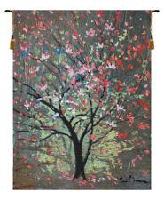 Hopefull Tree by Simon Bull  Belgian Wall Art Tapestry