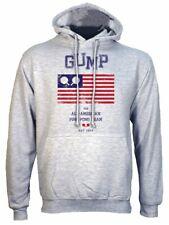 Gump Ping Pong Men's Grey Hoodie